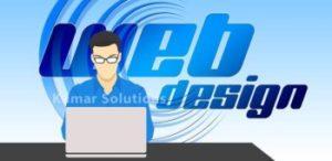 Web design in Ranchi
